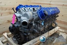 Dodge Viper V10 - 8 3l v10 engine assembly dodge viper srt10 gen 3 05 06 only 17k