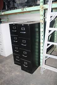 black metal file cabinet 4 drawer office filing cabinets aaaa office warehouse surplus