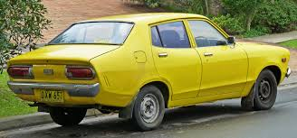 nissan datsun hatchback file 1974 1977 datsun 120y b210 sedan 03 jpg wikimedia commons