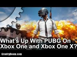 pubg xbox one x free pubg xbox one x vs xbox one early access frame rate test