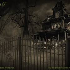 hell house 8 haunted house and halloween sound effects ken