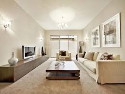 beige wall paint color cream fabric sectional rug reclaimed modern