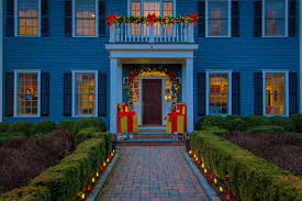 front porch christmas decorating ideas for your home neave decor