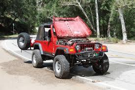1997 jeep wrangler problems jeep wrangler tj radiator install two hour cool