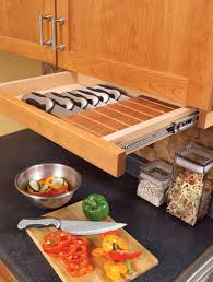 Homemade Kitchen Knives Clever Ideas For Storing Your Kitchen Knives