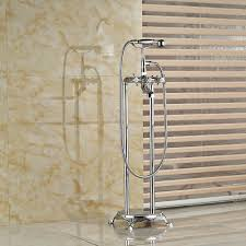 Clawfoot Bathtub Shower Compare Prices On Clawfoot Tub Shower Faucet Online Shopping Buy