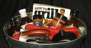 Bbq Gift Basket Carolina Sauce Company New Bbq U0026 Grilling Gift Baskets For