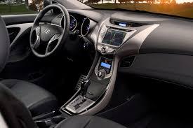 Hyundai Elentra Interior First Drive 2013 Hyundai Elantra Coupe Autosavant Autosavant