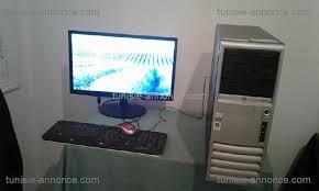 ordinateur de bureau complet réf 2781169 informatique et ordinateur de bureau ordin familial