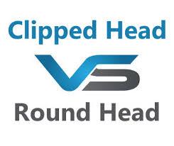 head vs round head framing nailer