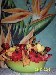 edible fruit baskets edible creations edible fruit baskets make wonderful edible