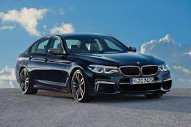 the quad turbo bmw m550d will arrive this year