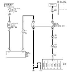 gq patrol alternator wiring diagram wiring diagram weick
