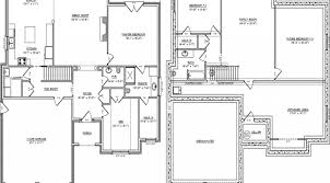 floor plans one story open floor plans floor house plans with open floor plans finest contemporary house