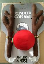reindeer ears for car reindeer nose reindeer nose suppliers and manufacturers at