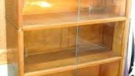 altra bookcase sliding doors ldnmen com