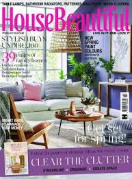 house beautiful magazine house beautiful uk february 2018 download