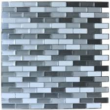 stick on tiles peel and stick tile bathroom flooring aspect 6 x