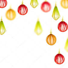 background with christmas decorations u2014 stock photo yellek 1329326