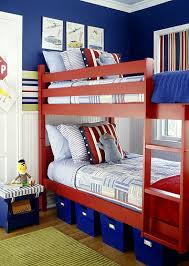 17 bedrooms just for boys