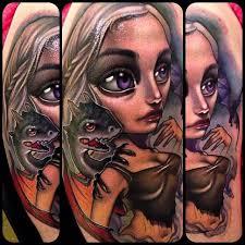 female tattoo artists richmond va