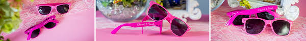 wedding sunglasses wedding sunglasses personalize yours totally weddings