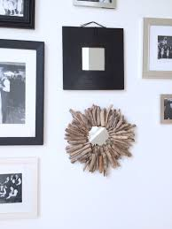 diy driftwood mirror harlow u0026 thistle home design lifestyle