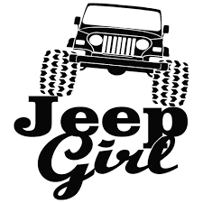 jeep decals jeep die cut vinyl decal pv514
