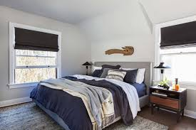 Living Spaces Bedroom Furniture by Master Bedroom Refresh With Emily Henderson And Parachute Home
