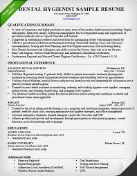 resume objective dental hygienist dental hygienist resume sample