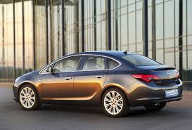 vauxhall usa opel astra on sale right now in north america the truth about cars