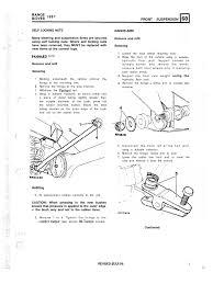 download workshop manual range rover p38 docshare tips
