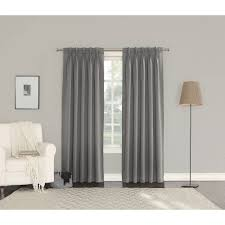 tips to choosing beautiful pinch pleat curtains sun zero bartlett pinch pleat back tab room darkening panel pair