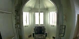 chambre à gaz états unis peine de mort l état d oklahoma songe à utiliser des chambres à