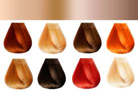 the best hair color for your skin tone reader u0027s digest