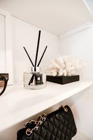 hallway shelf decoration p s i love fashion by linda juhola