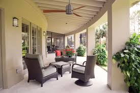 Modern Patio Design Modern Ceiling Fans In Contemporary Style Amaza Design