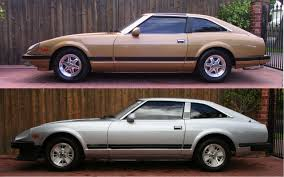 classic nissan nissan 280 xz 2 2 targa gold google search wheels and rides