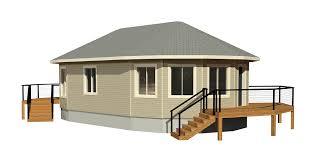 Deltec Homes Floor Plans Prefab Floorplan Example 912 Sqft Deltec Homes