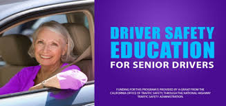 senior driving class chp presenting free driver safety education class for senior
