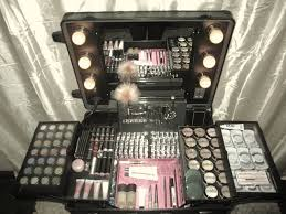 traveling makeup artist 80 best organizers images on stuff