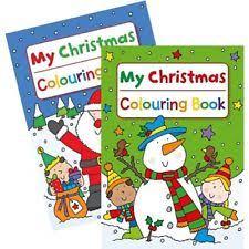 childrens colouring books ebay
