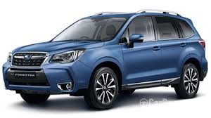 subaru forester subaru forester 2016 present expert review in malaysia reviews