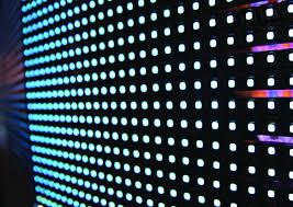 led display korea it times