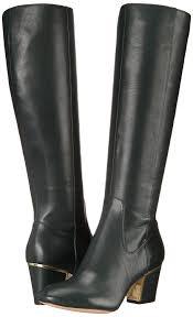 heeled motorcycle boots amazon com calvin klein women u0027s keana motorcycle boot evergreen