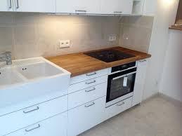 monter meuble cuisine enchanteur ikea cuisine credence avec credence cuisine ikea