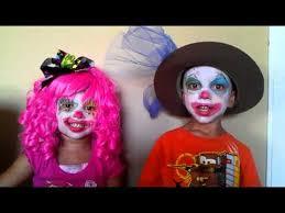 birthday clowns it tougher than you think i ll take that clown kids sing happy birthday