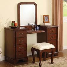 Mirrored Vanity Set Bedroom Vanity Sets Bedroom Vanities With Lights Bedroom Vanity