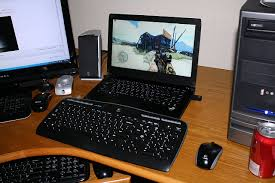what do you guys think about gaming laptops for school pc mac i still game on a desk i also game with a mouse and separate keyboard