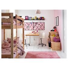 Mydal Bunk Bed Frame Mydal Bunk Bed Frame Pine 90x200 Cm Ikea
